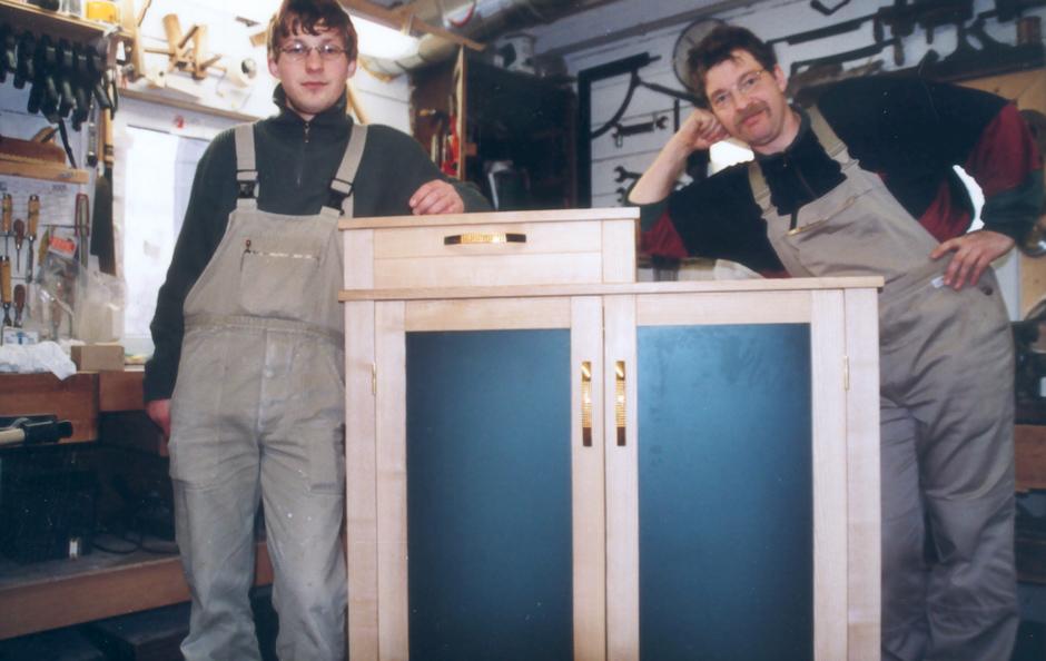 referenzen tischlermeister frank werner eilenberger holzhau rechenberg bienenm hle. Black Bedroom Furniture Sets. Home Design Ideas